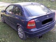Dezmembrez Opel astra g hatchback 1.6i 16v