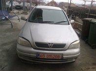 Dezmembrez Opel Astra G hatchback 1.7 DTI Isuzu, an 2001
