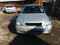 Dezmembrez Opel Astra G Hatchback Argintiu 1.6 8V E4