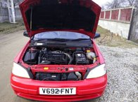 Dezmembrez Opel Astra G Rosu 1.7 TD