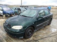 Dezmembrez Opel Astra G sedan 1,6 euro 2 8 V an 99