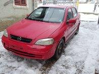 Dezmembrez Opel Astra G X16ZSR,1.6 Hatchback