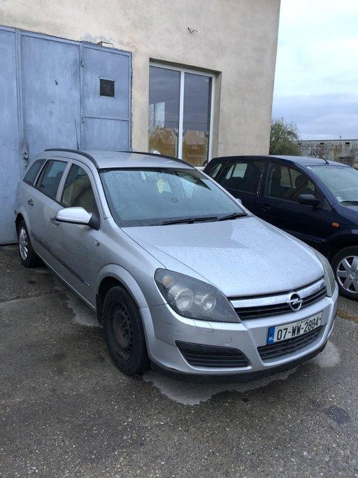 Dezmembrez Opel Astra H 1.3CDTI\2007