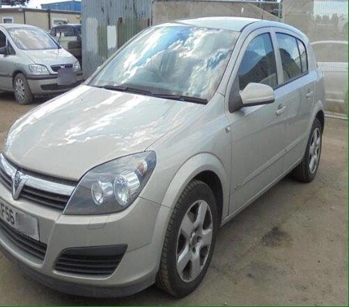 Dezmembrez Opel Astra H 1.3CDTI 90cp 2006