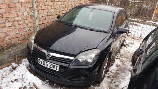 Dezmembrez Opel Astra H 1.6 77kw 105cp 2005