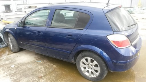 Dezmembrez Opel Astra H, 1.6 benzina, an 2005, cutie automata, XEP