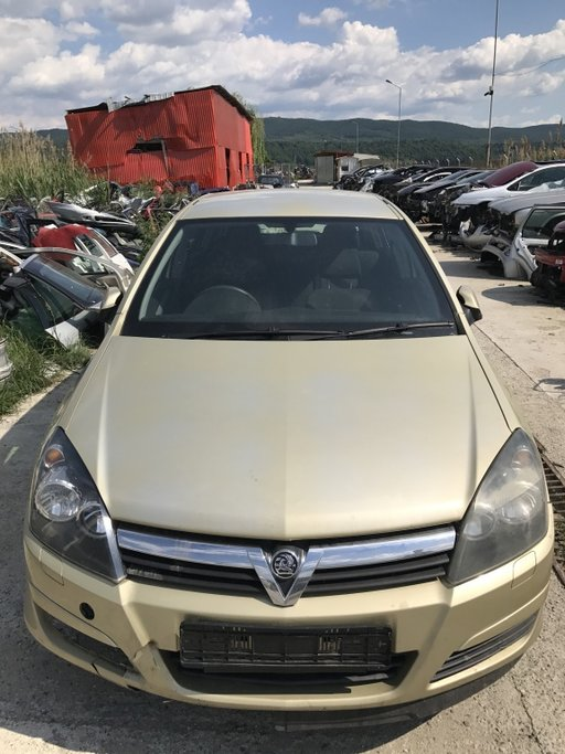 Dezmembrez Opel Astra H 1.6 benzina