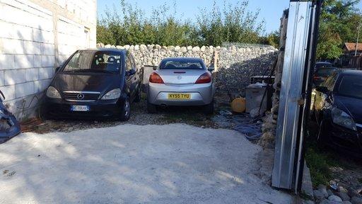 Dezmembrez Opel Astra h 1.6 cod z16xep motor benzina