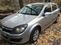 Dezmembrez Opel Astra H 1.7 an 2005 Diesel Argintiu