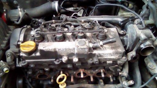 Dezmembrez Opel Astra H, 1,7, CDTI, 2007