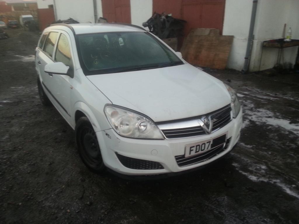 Dezmembrez Opel Astra H 1.7 CDTI 74kw 100cp 2007