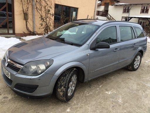 Dezmembrez Opel Astra H 1.7 cdti 74kw