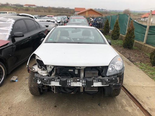 Dezmembrez Opel Astra H 1,7 CDTI tip motor DTR 125