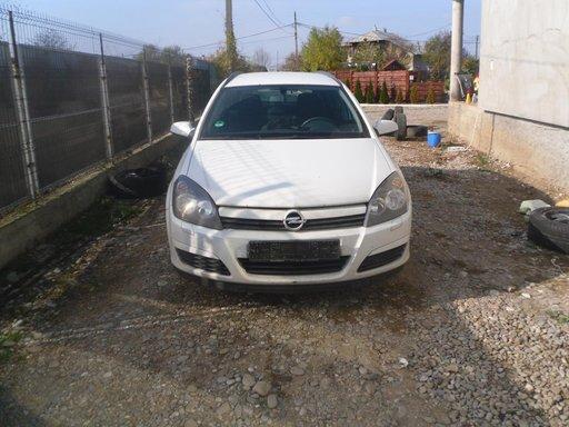 Dezmembrez Opel Astra H 1,7 CDTI – Z17DTH, a