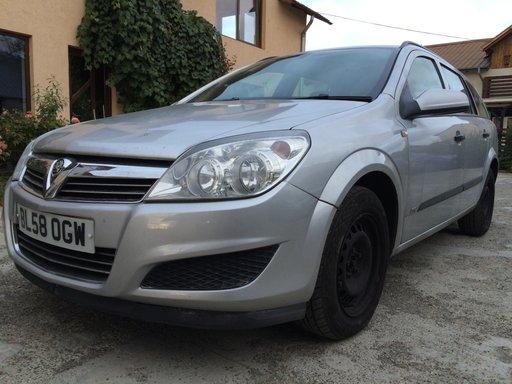 Dezmembrez Opel Astra H 1.7 cdti Z17DTR 92kw