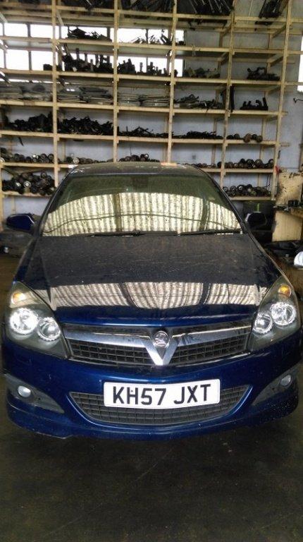Dezmembrez Opel Astra H 1.9 CDTI 110kw 150cp 2007