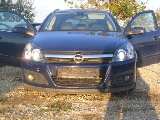 Dezmembrez Opel Astra H 1,9 cdti – Z19DTH, an 2006