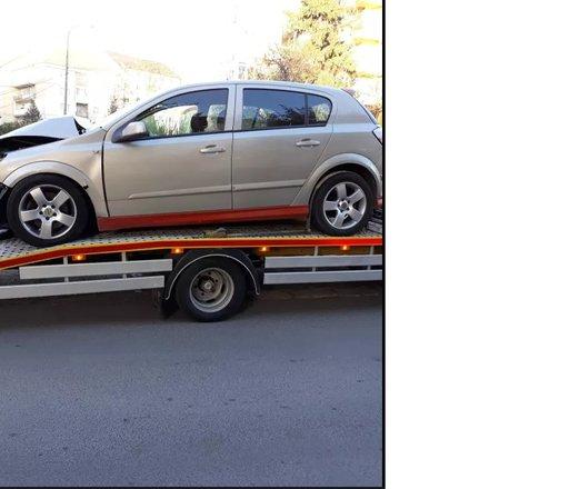 Dezmembrez Opel Astra H 1.9