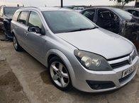 Dezmembrez Opel Astra H 1.9cdti 2005 150cp