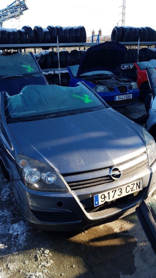 Dezmembrez Opel Astra H 2005 1.6i Z16XEP