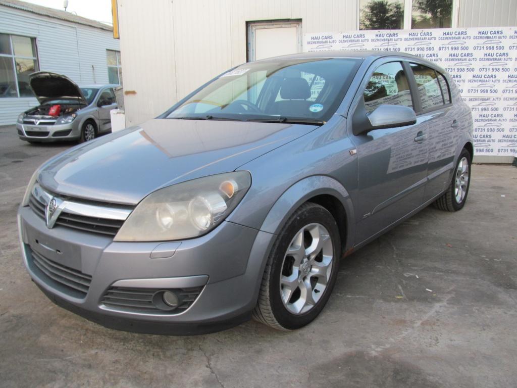 Dezmembrez Opel Astra H 2005 1.7 CDTI