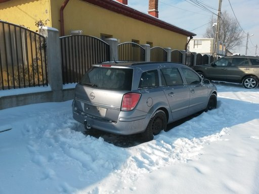 Dezmembrez Opel Astra H 2006 1,7 CDTI - Z17DTH