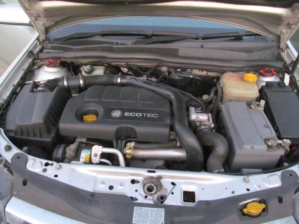 Dezmembrez Opel Astra H 2006 1.7 CDTI