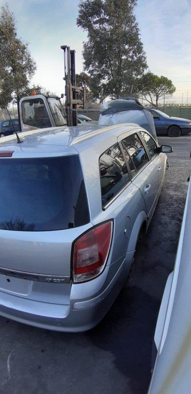 Dezmembrez Opel Astra H 2006 1.7 D (Z17DTH)