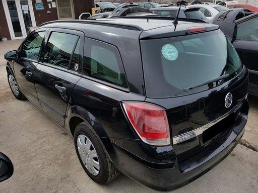 Dezmembrez Opel Astra H 2007 1.7cdti 101cp