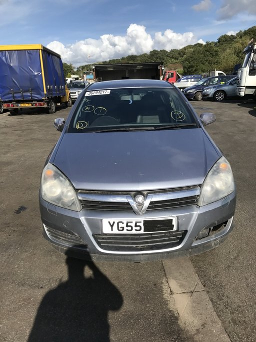Dezmembrez Opel Astra H 2007 hatchback 1,7 CDTI
