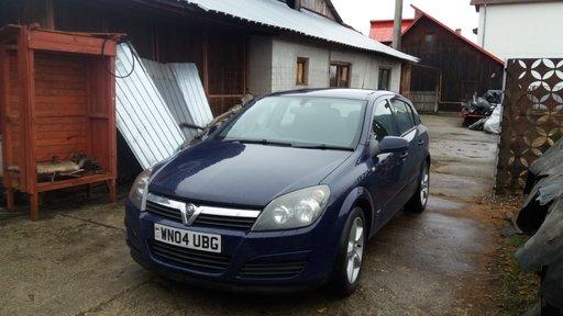 Dezmembrez Opel Astra H Albastru 1.7 CDTI