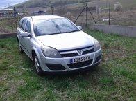Dezmembrez Opel Astra H , an 2005 , 1.3 CDTI