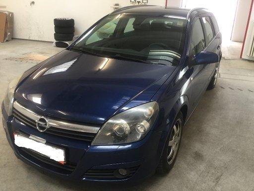 Dezmembrez Opel Astra H, an 2005, 1.9 diesel, Elegance