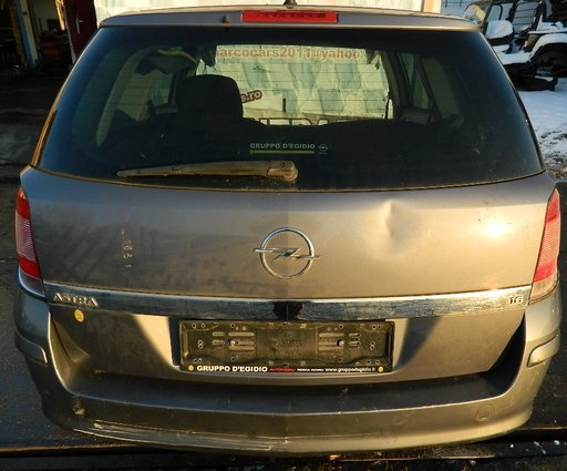 Dezmembrez Opel Astra H Caravan