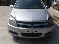 Dezmembrez Opel Astra H DIN 2005 MOTOR 1.7 CDTI /74 KW
