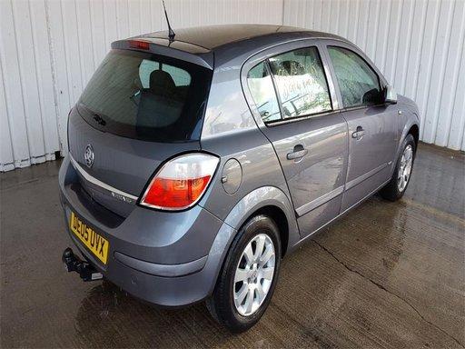 Dezmembrez Opel Astra H din 2006 motor 1,6 benzina