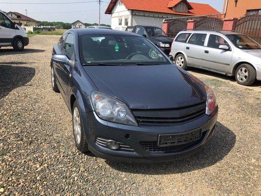 Dezmembrez Opel Astra H GTC 1,7 cdti 92 kw an 2009