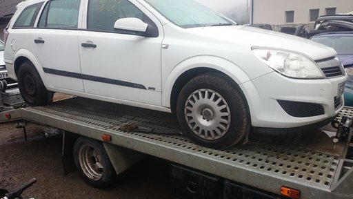 Dezmembrez Opel Astra H Life CDTI 1.3 D 88 cp an fabr. 2008