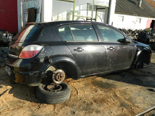 Dezmembrez Opel Astra H , motor 1.7 Diesel.