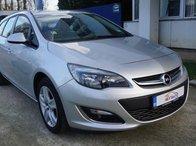 Dezmembrez Opel Astra J 1.6 tdi an 2014