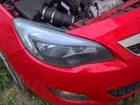 Dezmembrez Opel Astra J A20DTH 2012 56000