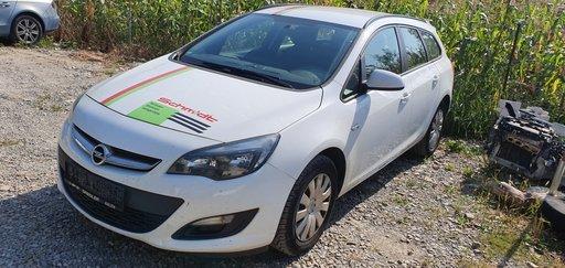Dezmembrez OPEL Astra J Facelift 1.7 CDTI 2012 201