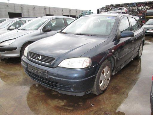 Dezmembrez Opel astra motor 1700 diesel an 2002 cod motor y17dt