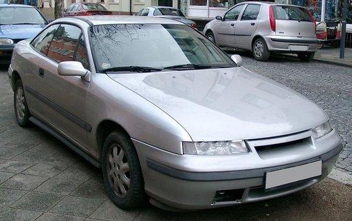 Dezmembrez opel calibra din an 1996 , motor 2.0 benzina