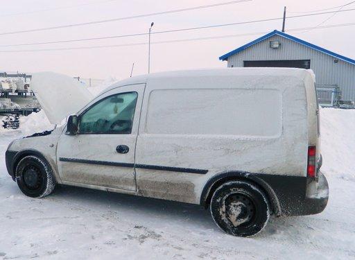 Dezmembrez Opel Combo 1.3 DT, 2005