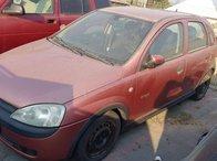 Dezmembrez Opel corsa 2004 1.7 cdti