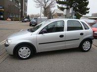 Dezmembrez Opel Corsa an 2002 motor 1.2
