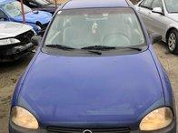 Dezmembrez Opel Corsa B 1.0i X10XE