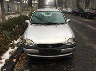 Dezmembrez Opel Corsa B 1999 hatchback 1.0