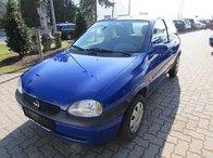 Dezmembrez Opel Corsa b an 1993-2000
